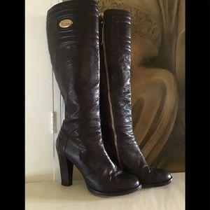 Chloe  Beautiful knee high boots  40